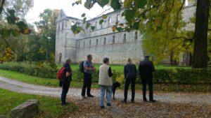 Wanderung zur Klosterruine Paulinzella